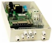 Уличный управляемый PoE коммутатор PSW-2G 6F 4FE PoE 2FE POE+ +2 GB SFP порта, питание 220В, IP66
