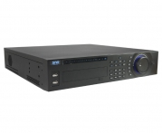 Видеорегистратор DVR SNR-DVR-D04S-E 4-канальный, Effio 960H/100кс, 4 аудио, 8 HDD